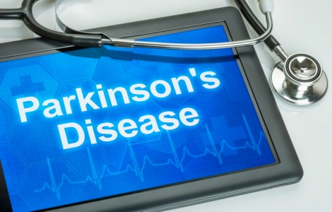Lunch and Learn: Parkinson's Disease